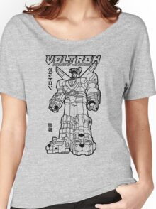 Voltron force Women's Relaxed Fit T-Shirt