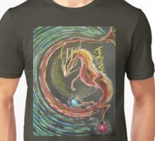 DRAGON - FIRE ELEMENT Unisex T-Shirt