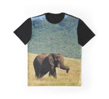 """""""To Heavy"""" Graphic T-Shirt"""