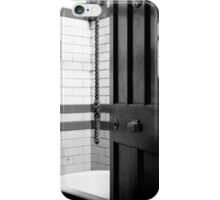 Moseley Road Baths iPhone Case/Skin