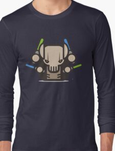 Robot Grievous Long Sleeve T-Shirt
