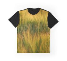 """Barley"" Graphic T-Shirt"