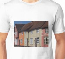 Angel Street, Hadleigh, Suffolk Unisex T-Shirt