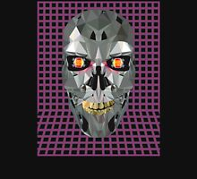Low poly T-800 Unisex T-Shirt