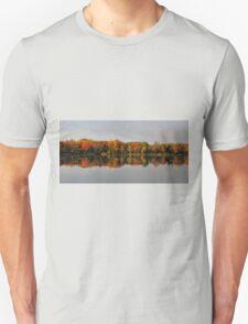 Autumn Beauty Unisex T-Shirt