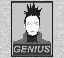 True Genius  One Piece - Long Sleeve