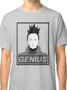 True Genius  Classic T-Shirt