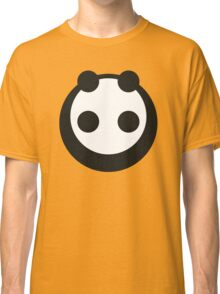 A most minimalist Panda Classic T-Shirt