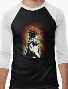 Power Of Emotion Men's Baseball ¾ T-Shirt