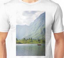 Bohinj Lake Unisex T-Shirt