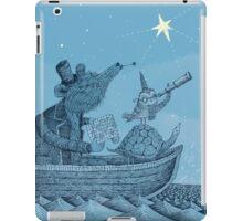 The North Star iPad Case/Skin