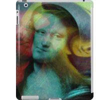 Monna Lisa iPad Case/Skin