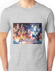 A New Power Unisex T-Shirt