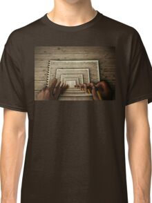 Hypnotic Workplace Classic T-Shirt