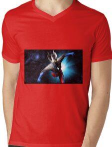 The Awakening Mens V-Neck T-Shirt