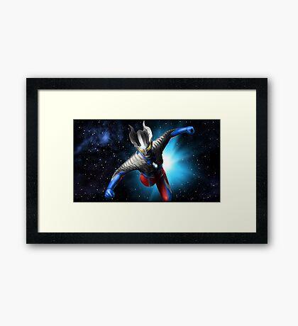The Awakening Framed Print