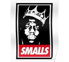 Smalls Poster