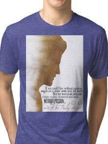 Angelus  Tri-blend T-Shirt