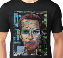 All Hail Queen McSteve Unisex T-Shirt