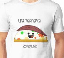 Una marinerica Unisex T-Shirt