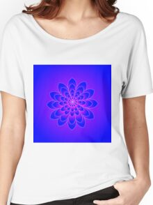 flower other options Women's Relaxed Fit T-Shirt