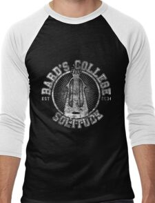 Bard's College - Skyrim - College Jersey Men's Baseball ¾ T-Shirt