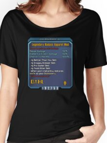 Borderlands Weapon Mod Women's Relaxed Fit T-Shirt