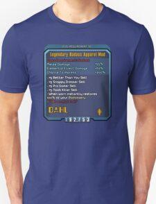 Borderlands Weapon Mod T-Shirt