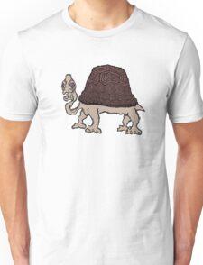 """""""Snot"""" the Tortoise (Colour) Unisex T-Shirt"""