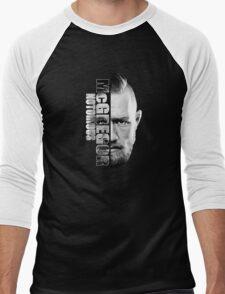 McGregor Profile Men's Baseball ¾ T-Shirt