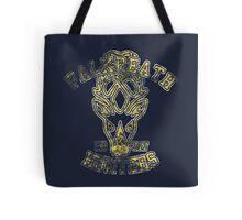 Falkreath Hunters - Skyrim - Football Jersey Tote Bag