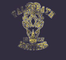 Falkreath Hunters - Skyrim - Football Jersey T-Shirt