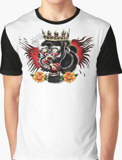 Conor Mcgregor, Notorious Gorilla Graphic T-Shirt