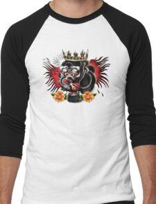 Conor McGregor, Notorious Gorilla Men's Baseball ¾ T-Shirt
