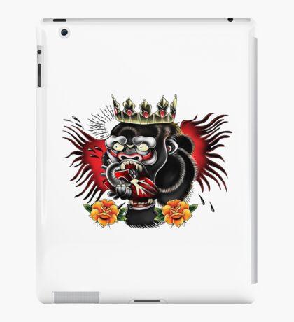 Conor McGregor, Notorious Gorilla iPad Case/Skin