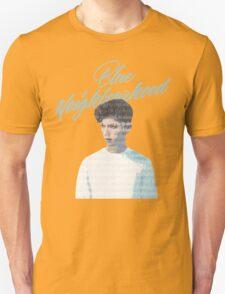 Blue Neighborhood Lyrics  Unisex T-Shirt