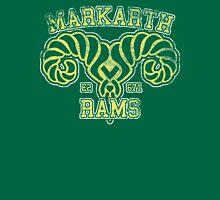 Markarth Rams - Skyrim - Football Jersey T-Shirt