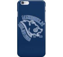 Windhelm Wildbears - Skyrim - Football Jersey iPhone Case/Skin
