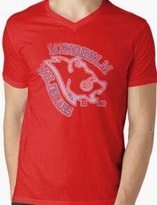 Windhelm Wildbears - Skyrim - Football Jersey Mens V-Neck T-Shirt