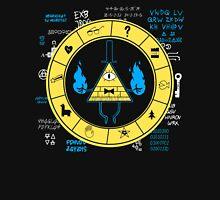 Gravity Falls - Bill Cipher Zodiac Unisex T-Shirt