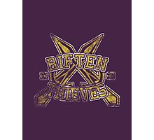 Riften Thieves - Skyrim - Football Jersey Photographic Print