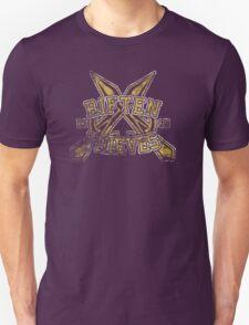 Riften Thieves - Skyrim - Football Jersey T-Shirt
