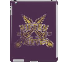 Riften Thieves - Skyrim - Football Jersey iPad Case/Skin