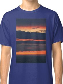 Arctic Sunset Classic T-Shirt