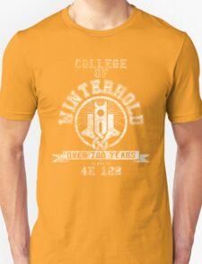 College of Winterhold - Skyrim - College Jersey Unisex T-Shirt