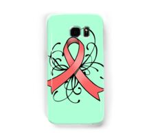 Breast Cancer Awarness Samsung Galaxy Case/Skin