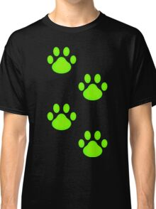 Chat was Here Classic T-Shirt