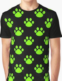 Chat was Here Graphic T-Shirt
