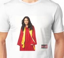 high school musical gabriella montez Unisex T-Shirt