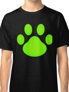 Chat Paw Classic T-Shirt
